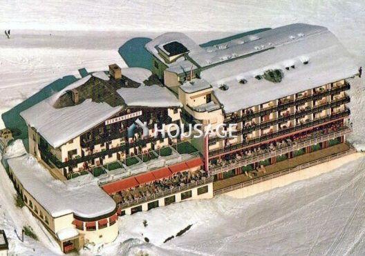 Магазин Берванг, Австрия - фото 1