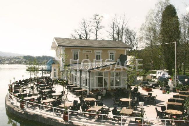 Коммерческая недвижимость Мондзее, Австрия - фото 1