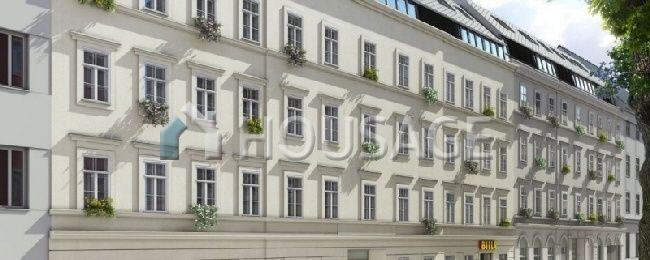 Квартира в Вене, Австрия, 93 м2 - фото 1