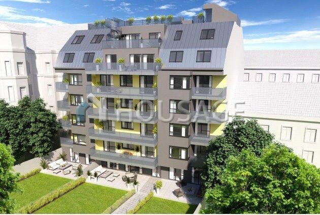 Квартира в Вене, Австрия, 157.02 м2 - фото 1
