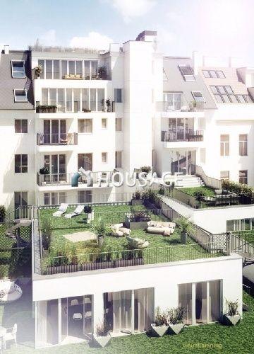 Квартира в Вене, Австрия, 119.47 м2 - фото 1