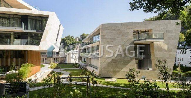 Квартира в Зальцбурге, Австрия, 55 м2 - фото 1