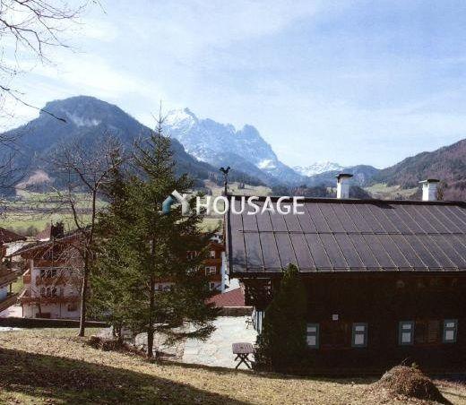 Дом в Тироле, Австрия - фото 1
