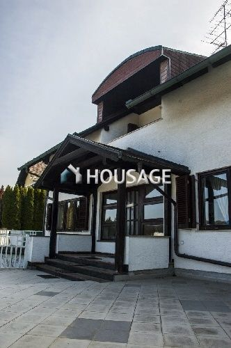 Дом в Граце, Австрия, 368 м2 - фото 1
