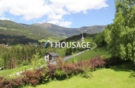 Дом Арриах, Австрия, 2612 м2 - фото 1
