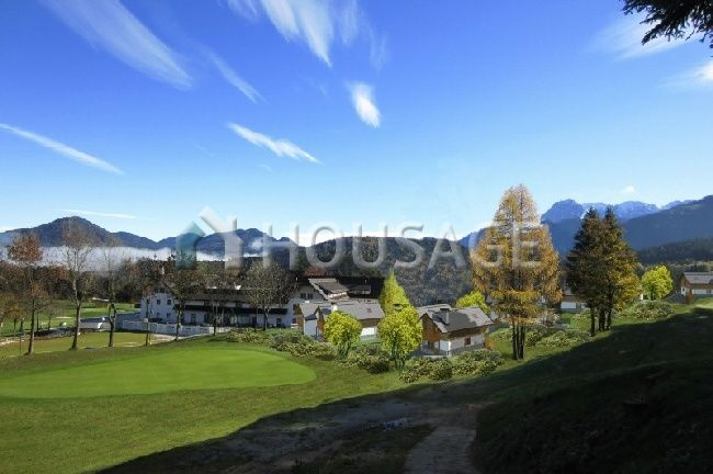 Дом на границе c Италией, Австрия, 152.1 м2 - фото 1