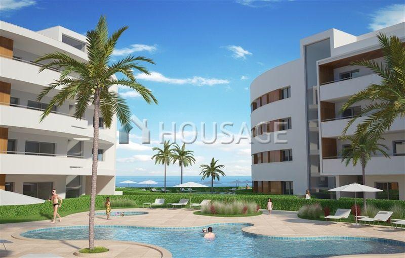 Апартаменты в Лагуше, Португалия, 174 м2 - фото 1