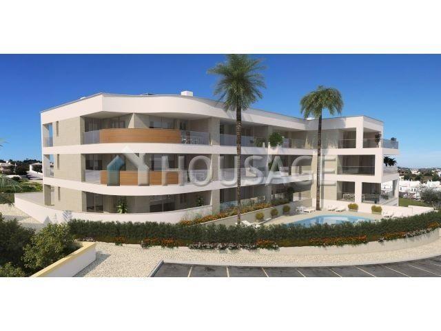Апартаменты в Лагуше, Португалия, 140 м2 - фото 1