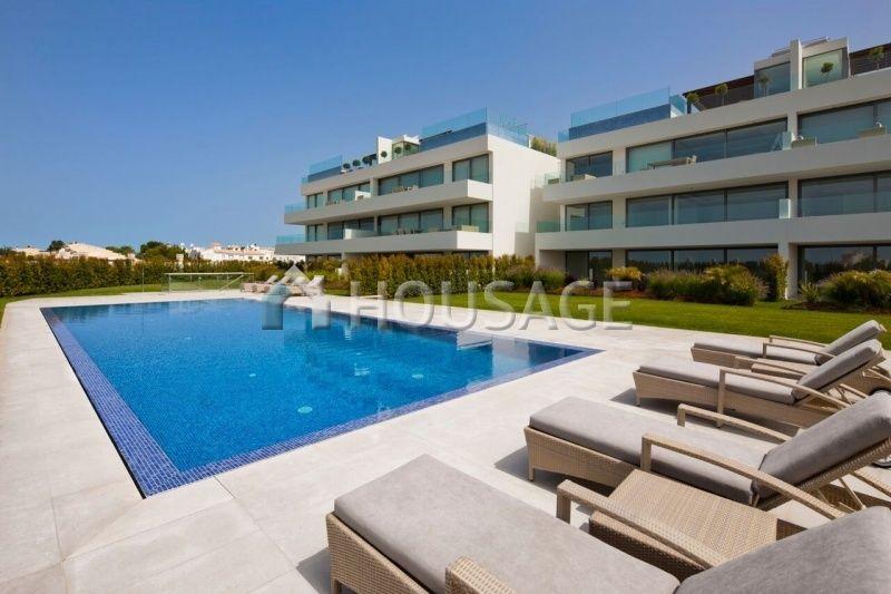 Апартаменты в Лагоа, Португалия, 140 м2 - фото 1