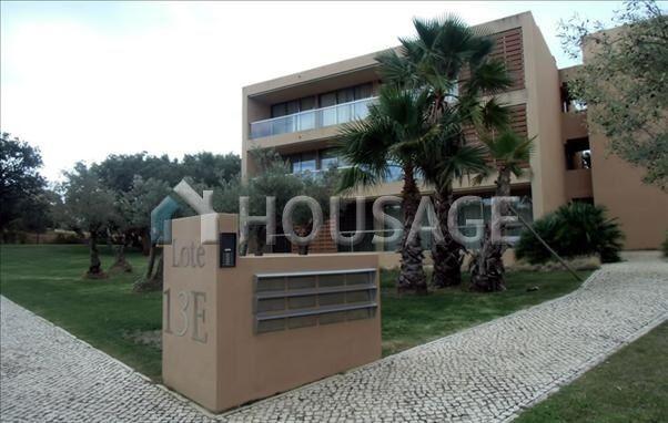 Апартаменты в Албуфейре, Португалия, 104 м2 - фото 1