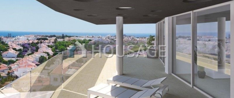 Квартира в Лагуше, Португалия, 237 м2 - фото 1