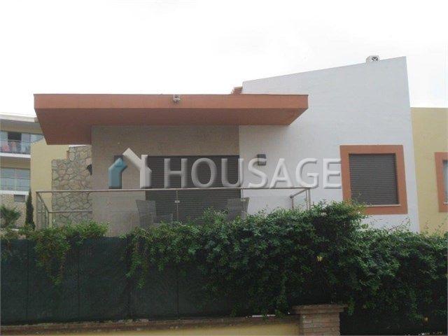 Вилла в Лагоа, Португалия, 560 м2 - фото 1
