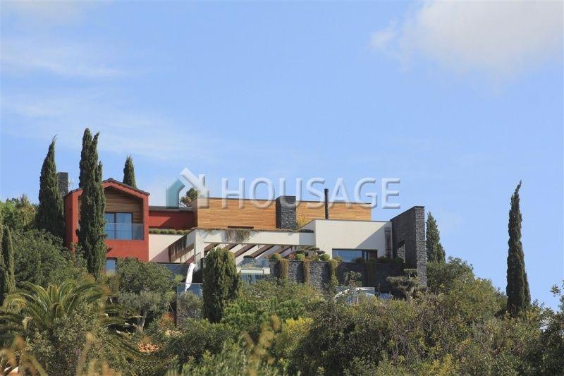 Вилла в Албуфейре, Португалия, 887 м2 - фото 1