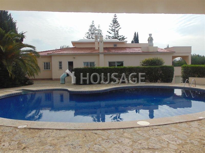 Вилла в Лагоа, Португалия, 476 м2 - фото 1