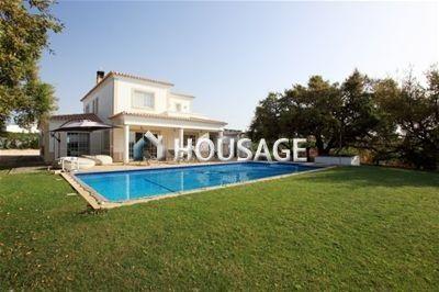 Дом в Албуфейре, Португалия, 298 м2 - фото 1