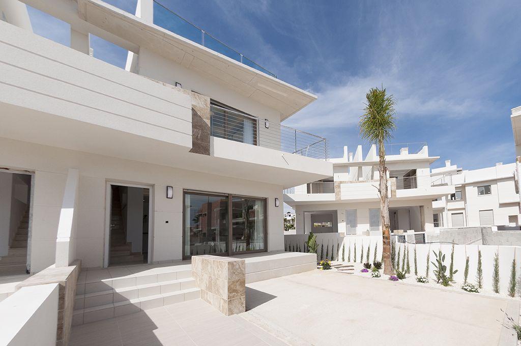 Дом в Рохалесе, Испания, 118 м2 - фото 1