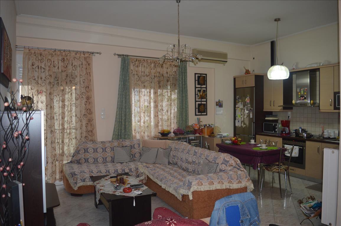 Квартира в Пирее, Греция, 80 м2 - фото 1
