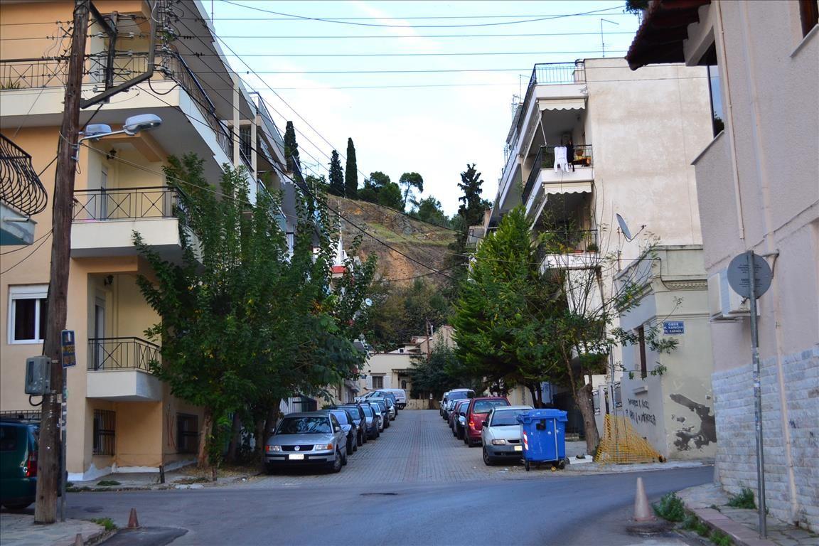 Квартира в Салониках, Греция, 60 м2 - фото 1