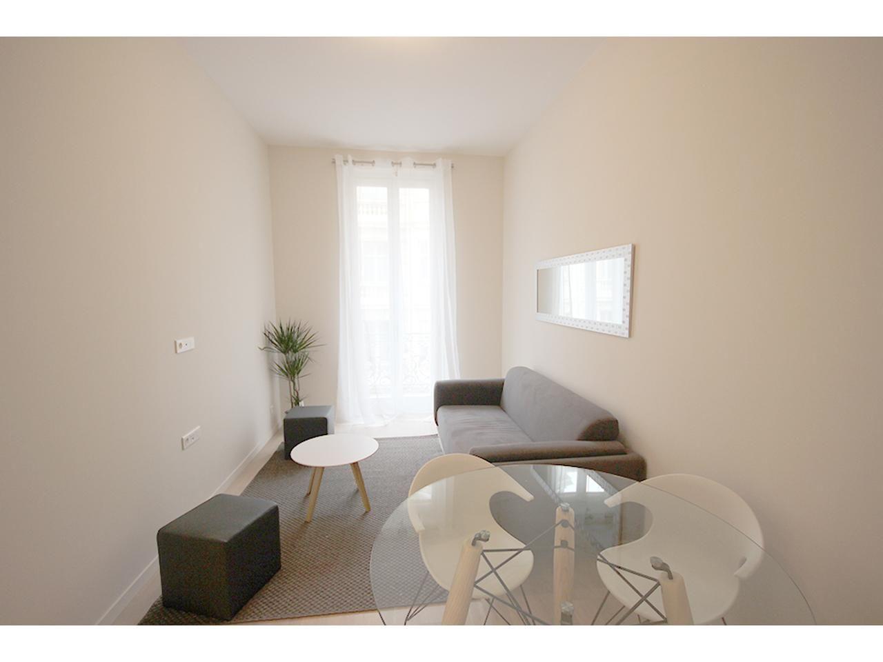 Квартира в Ницце, Франция, 53 м2 - фото 1