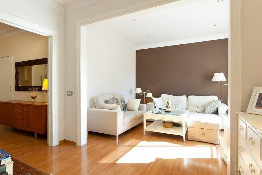 Апартаменты в Барселоне, Испания, 110 м2 - фото 1