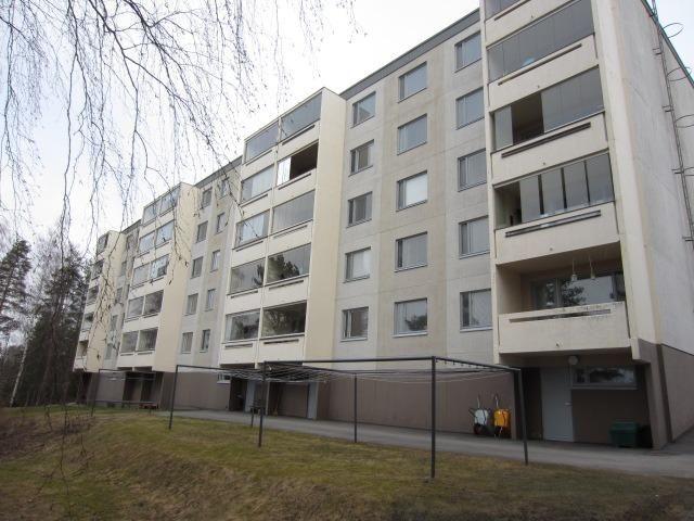 Квартира в Савонлинне, Финляндия, 31 м2 - фото 1