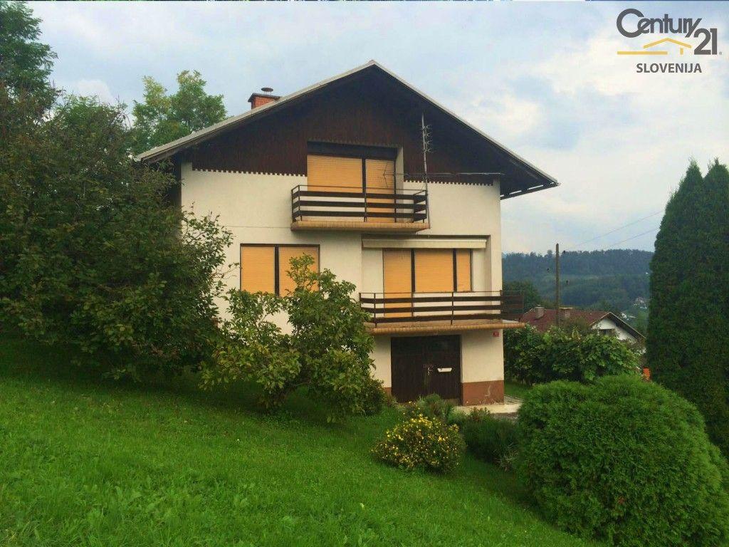 Дом в Рогашка-Слатине, Словения, 170 м2 - фото 1