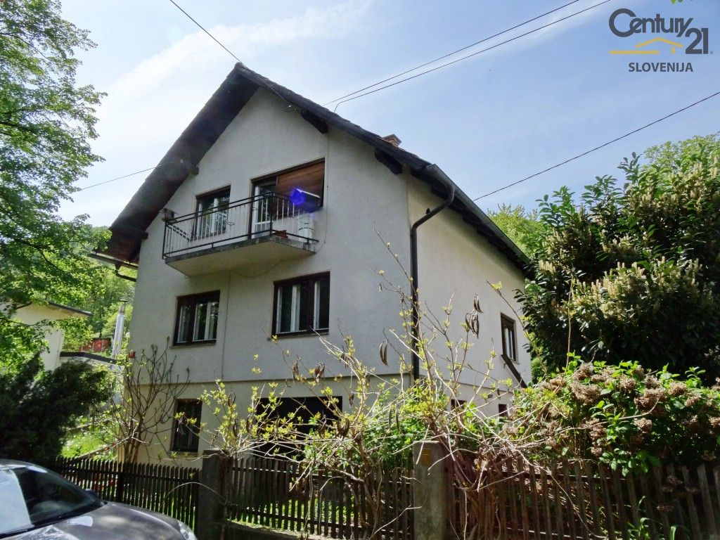 Дом в Мариборе, Словения, 681 м2 - фото 1