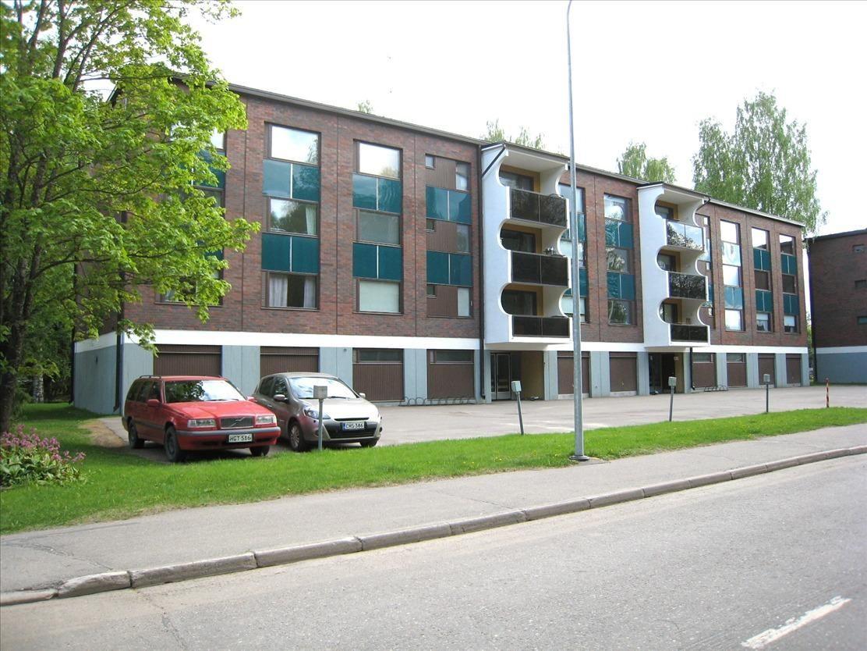 Квартира в Пиексямяки, Финляндия, 73 м2 - фото 1