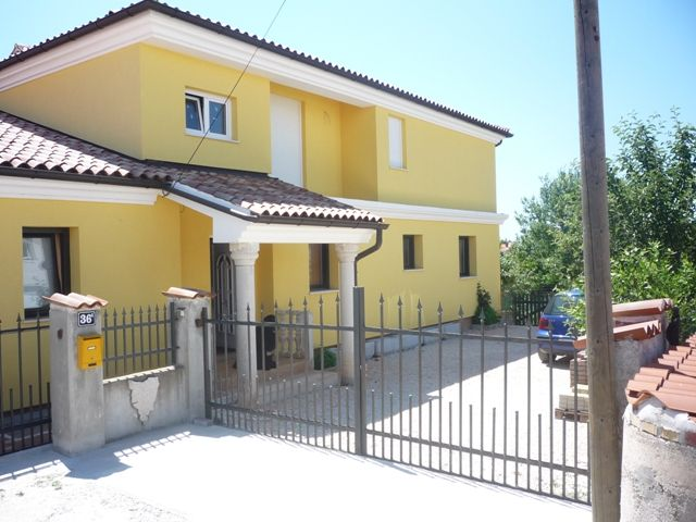 Дом в Фажане, Хорватия, 240 м2 - фото 1