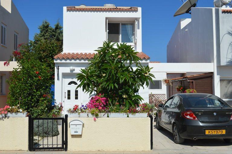 Вилла в Пафосе, Кипр, 350 м2 - фото 1
