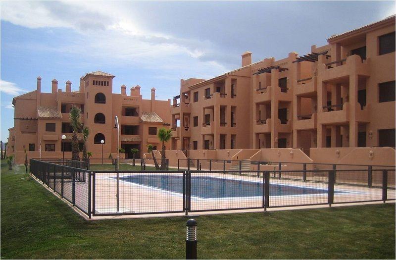 Апартаменты на Коста-Калида, Испания, 73 м2 - фото 1