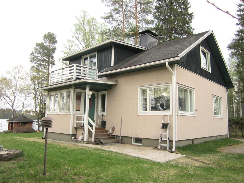 Дом в Наараярви, Финляндия, 1600 м2 - фото 1