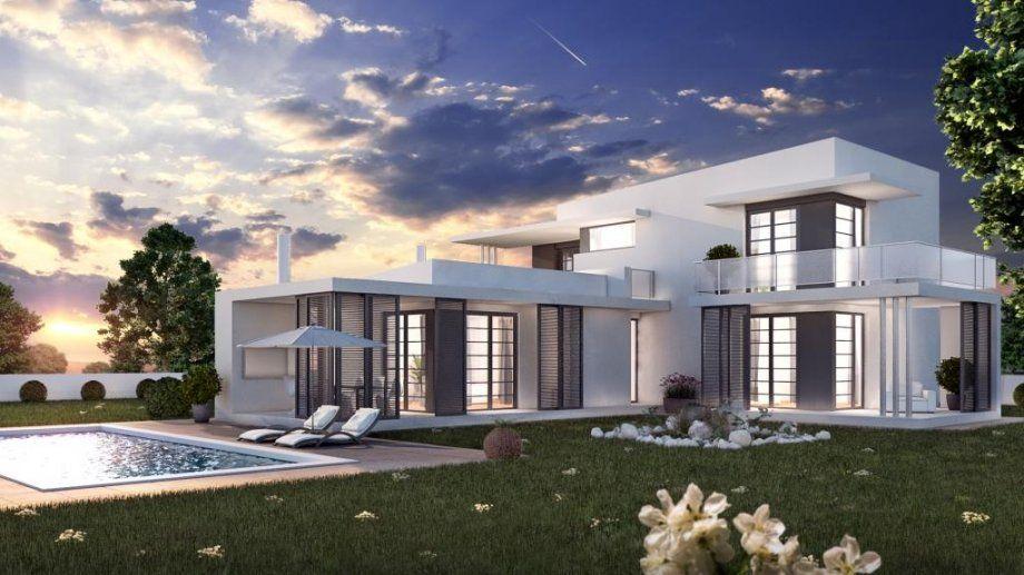 Дом в Лижняне, Хорватия, 800 м2 - фото 1
