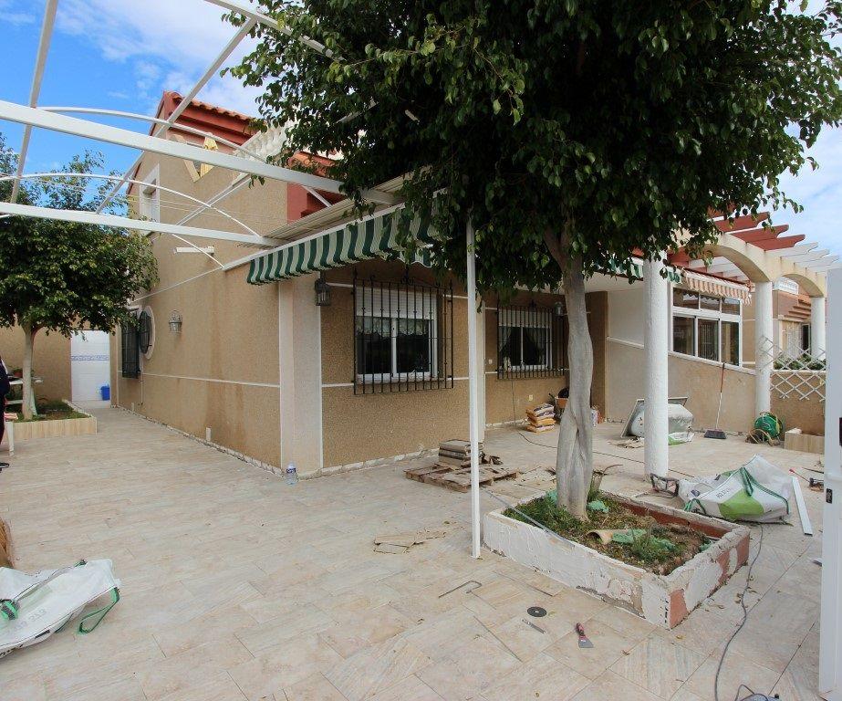 Дом в Торре де ла Орадада, Испания, 140 м2 - фото 1