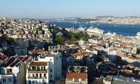 Спрос иностранцев на недвижимость в Турции снизился на 14% за год