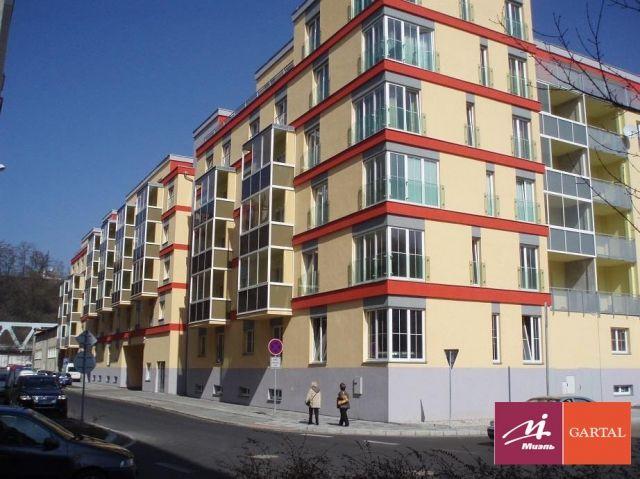 Квартира в Карловых-Варах, Чехия, 36 м2 - фото 1
