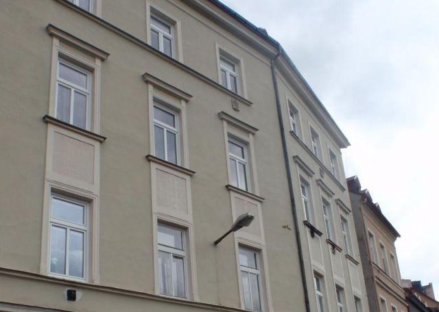 Квартира в Карловых-Варах, Чехия, 37 м2 - фото 1
