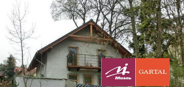 Дом в Марианске-Лазне, Чехия, 269 м2 - фото 1