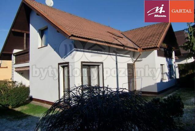 Дом в Марианске-Лазне, Чехия, 245 м2 - фото 1