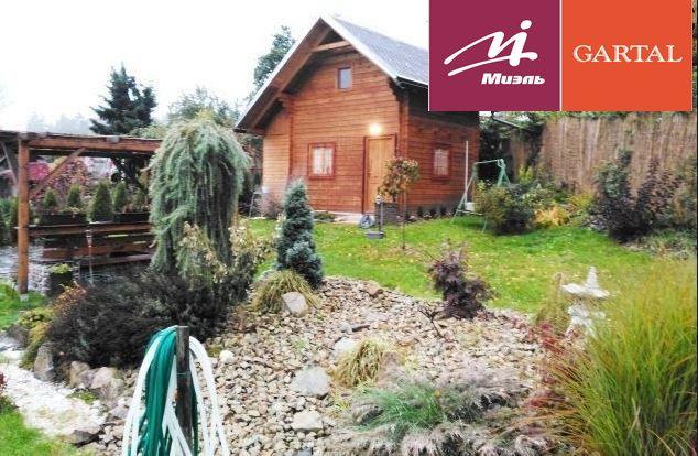 Дом в Марианске-Лазне, Чехия - фото 1