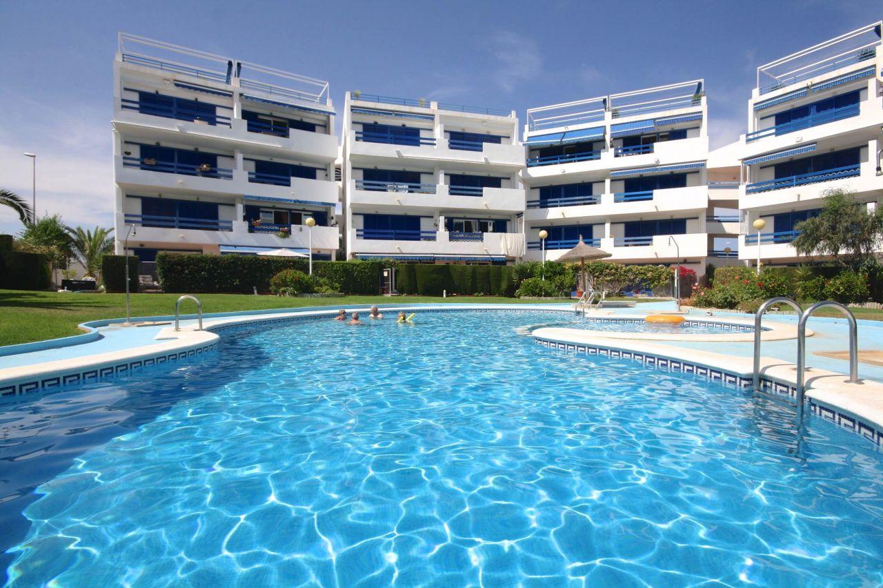 Апартаменты на Коста-Бланка, Испания, 67 м2 - фото 1
