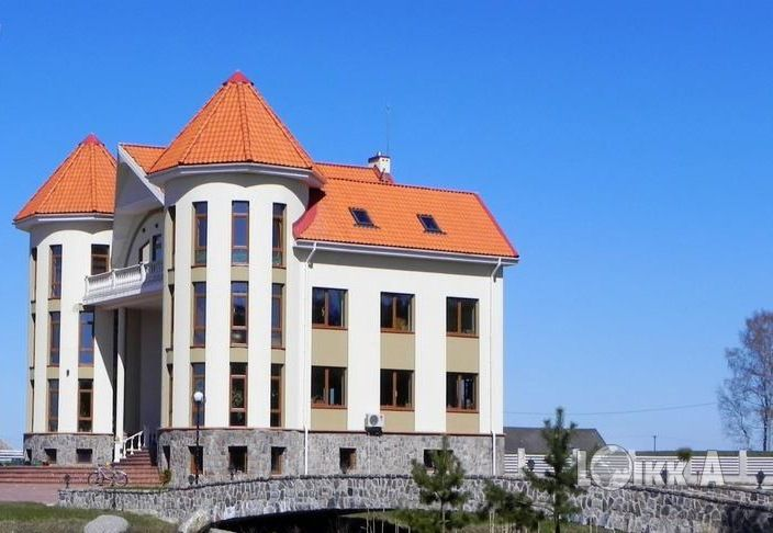 Дом в Рижском крае, Латвия, 30000 м2 - фото 1