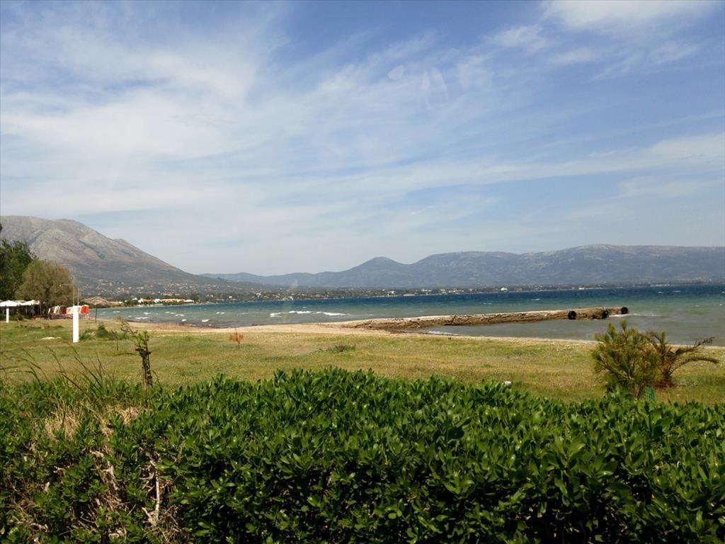 Отель, гостиница в Эретрии, Греция, 3800 м2 - фото 1