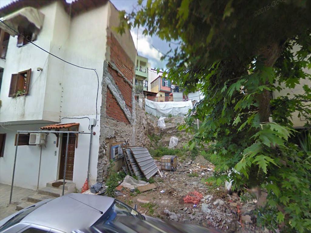 Земля в Салониках, Греция, 131 м2 - фото 1