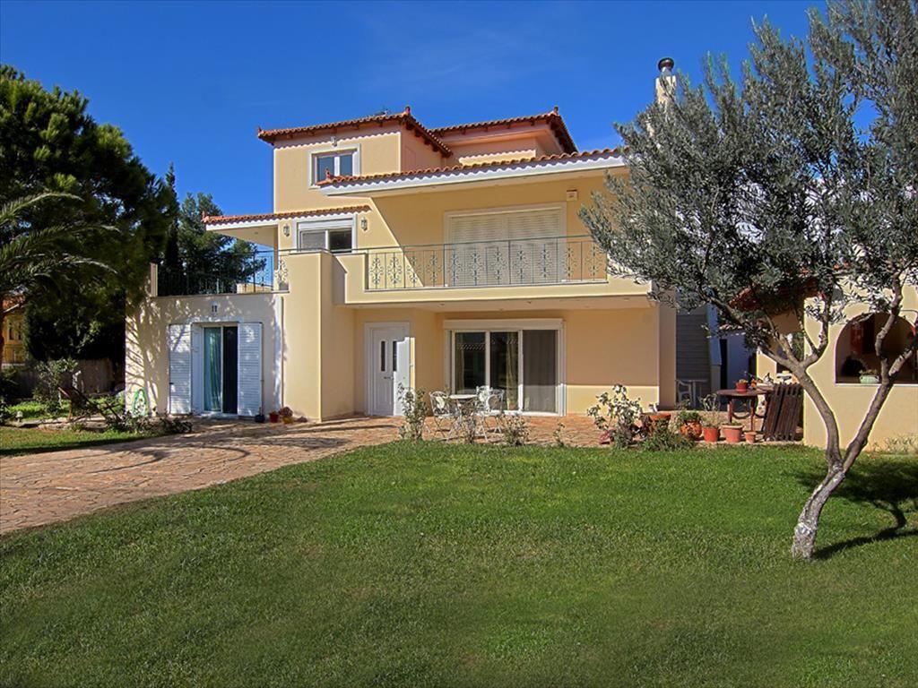 Дом в Сарониде, Греция, 1000 м2 - фото 1