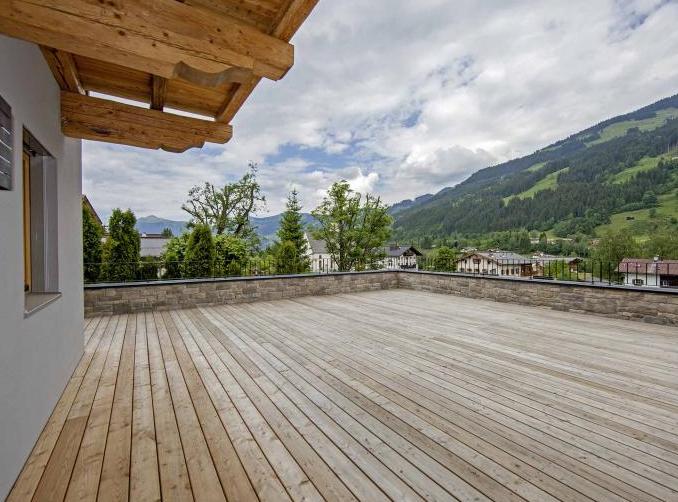Вилла в Кицбюэле, Австрия - фото 1