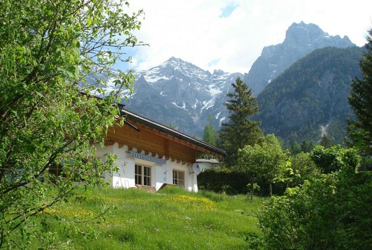 Дом в Кицбюэле, Австрия, 212 м2 - фото 1