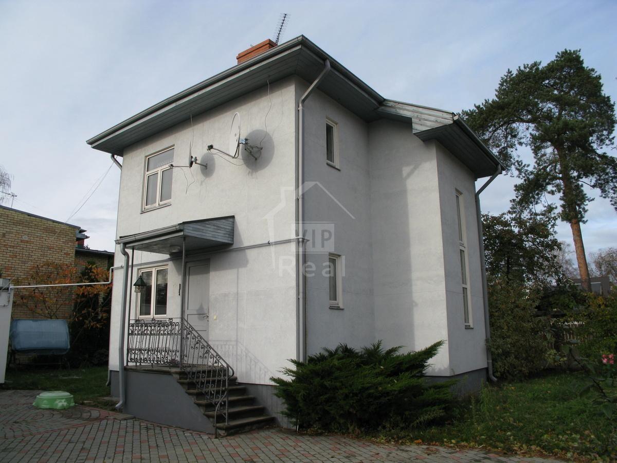 Дом в Юрмале, Латвия, 487 м2 - фото 1