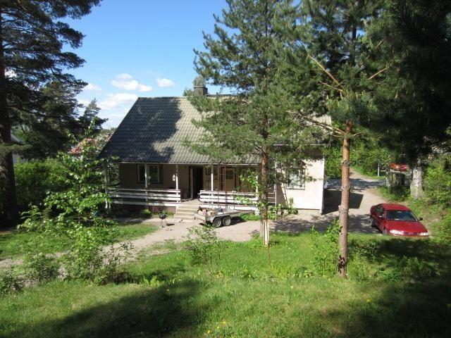 Дом в Савонлинне, Финляндия, 1200 м2 - фото 1