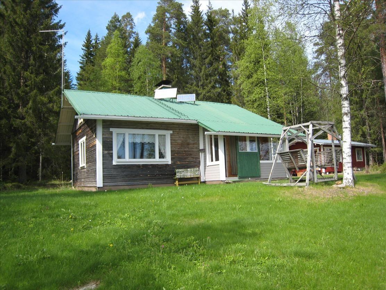 Коттедж в Рауталампи, Финляндия, 56 м2 - фото 1